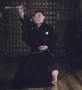 tomoaki sensei iaido