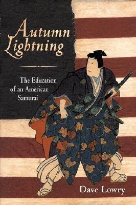 Grado arriba grado abajo, Matías Vain Rodríguez es un novato. Lleva menos de un año practicando kendo y iaido. Pero es uno de nuestros lectores más activos, nuestro primer amigo uruguayo, y lo más importante: se ha leído el libro. Esta es su reseña de Autumn Lighting: the education of an american samurai.