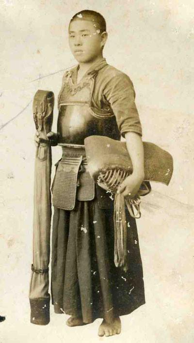 kendo-vintage-chaval